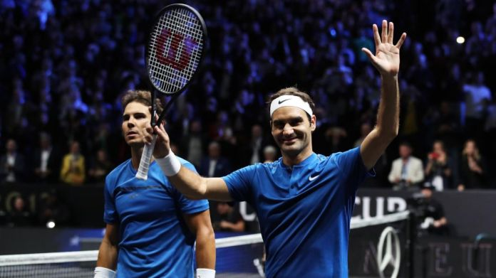 Federer Replaced Nadal as World No. 1