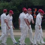 Beckenham Cricket Club