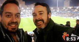 Real Zaragoza vs Extremadura en La Romareda