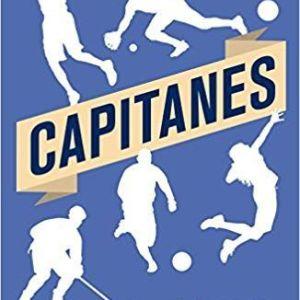 libro capitanes