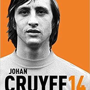 johan cruyff 14 la autobiagrafia