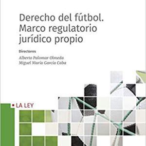 derecho del futbol