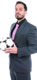 Chemi Agente FIFA Zaragoza