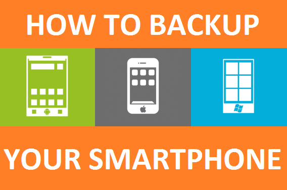 how-to-backup-smartphone