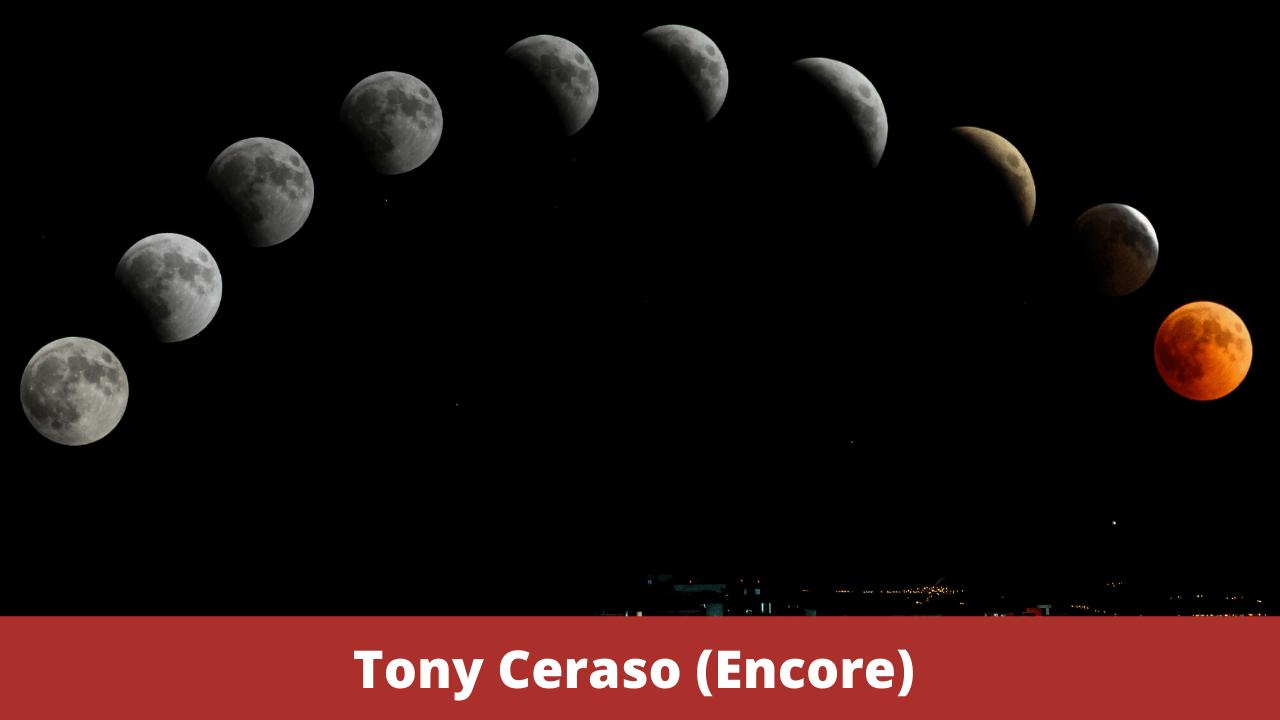 Tony Ceraso (Encore)