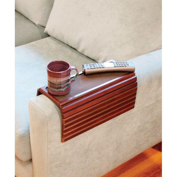 wood flexi sofa chair
