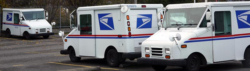 Can Postal Carriers Park Wherever They Want? – The Wise Drive