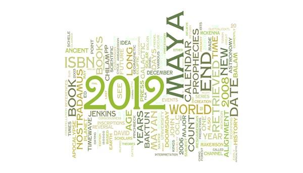 2012: The Big Awakening
