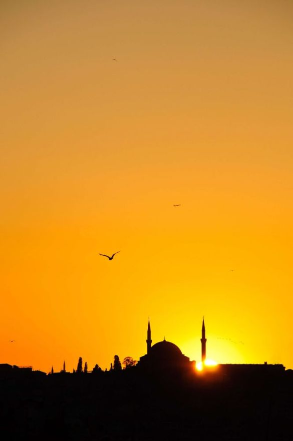myth busters for a nation on two continents: 10 facts to refute false beliefs about turkey