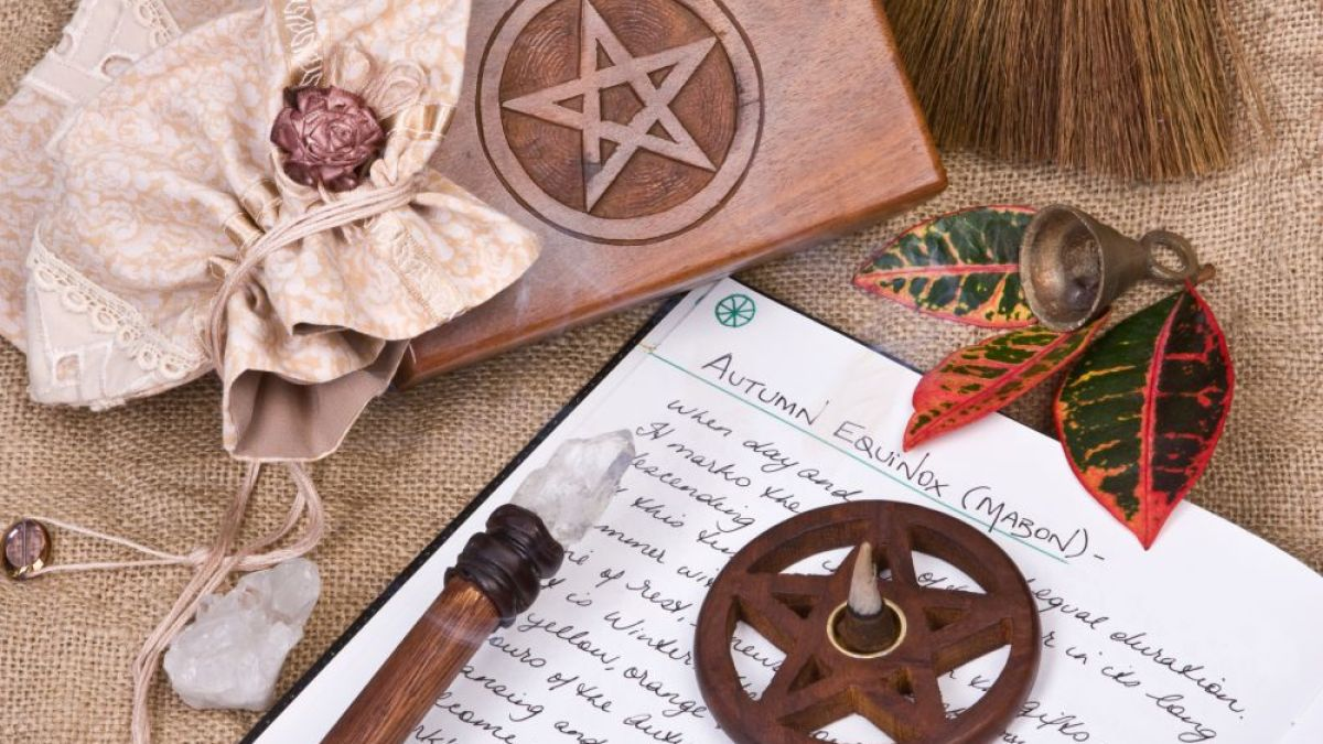 Paganism, Wicca, and Witchcraft