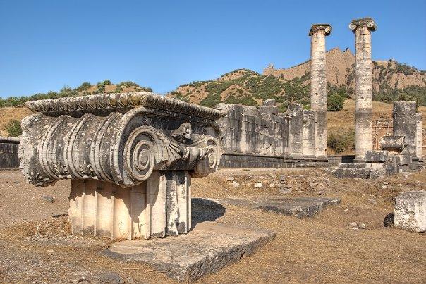 Anatolia: The Land of Goddesses