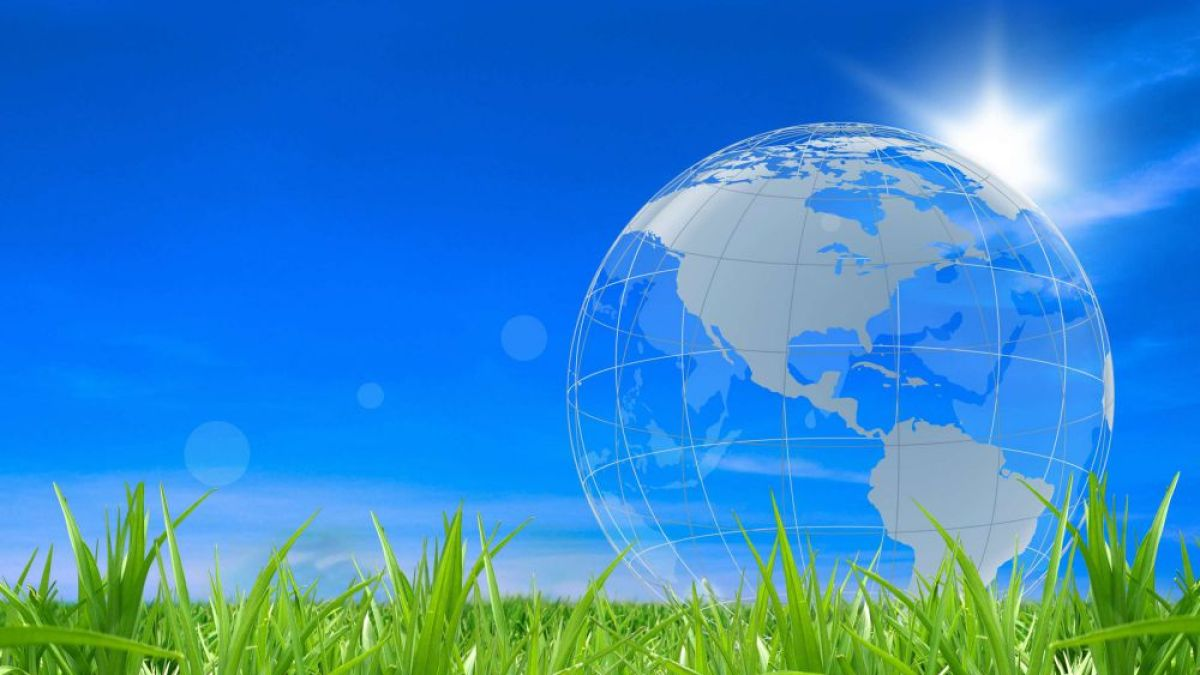 The Noosphere and Ecological Balance
