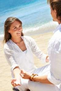 sensorial meditation for lovers