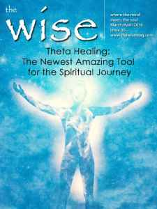 The Wise - Issue 30