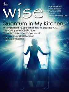 The Wise - Issue 31
