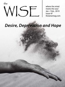 The Wise - Issue 47