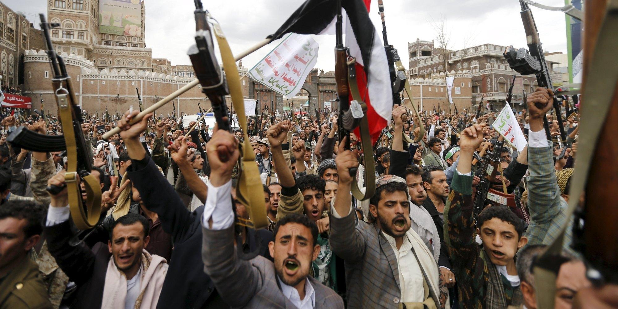 Arabia Felix (si fa per dire): il dimenticato conflitto civile dello Yemen