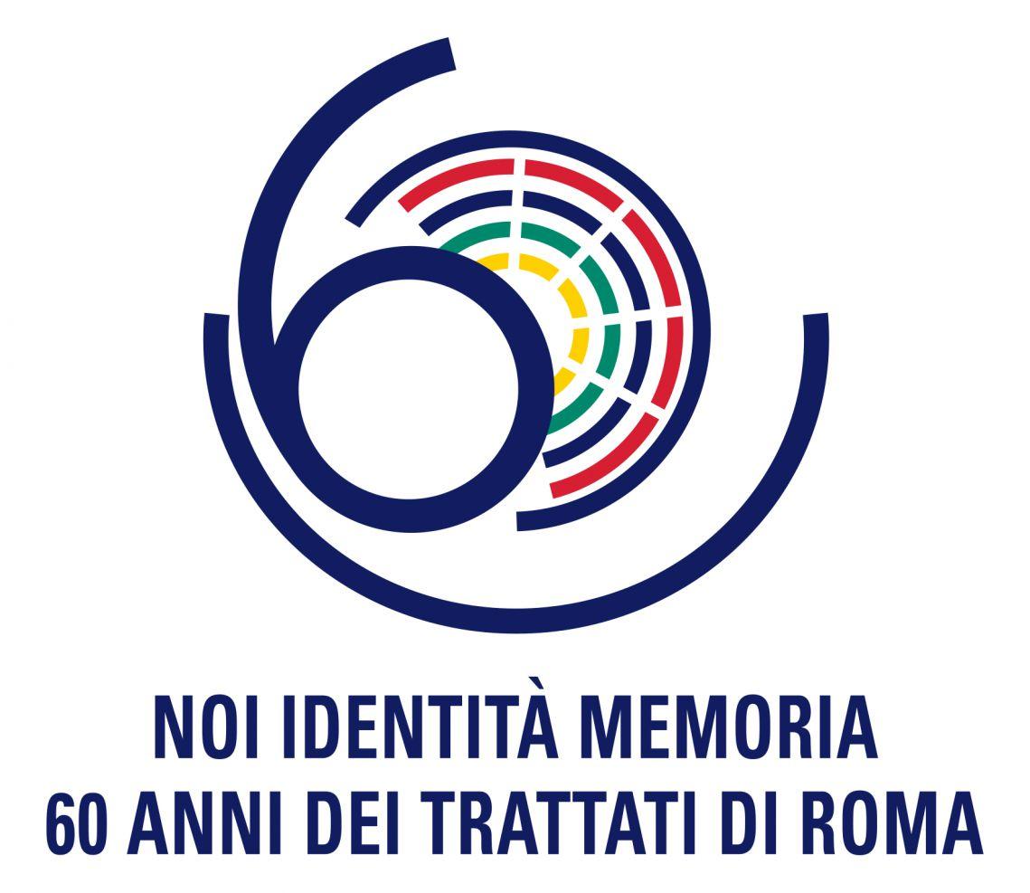 Le celebrazioni per i sessant'anni dei trattati d'Europa