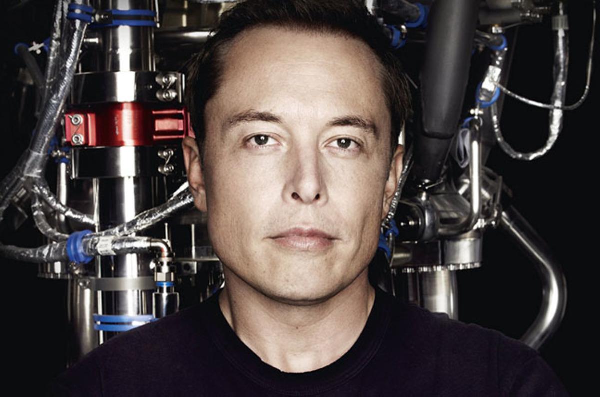 Storie di successi: Elon Musk tra Tesla e SpaceX