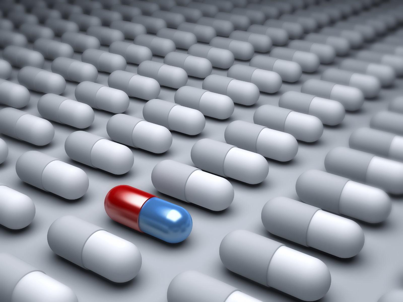 Medicine false, pericolo vero