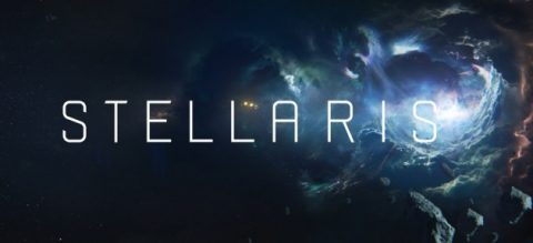 Stellaris: only in space you can create Utopia