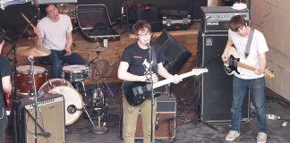 Bedroom musicians