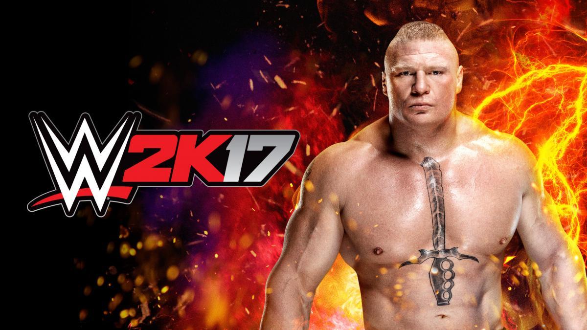 """WWE 2K17: """"bello ma non ci vivrei"""""""