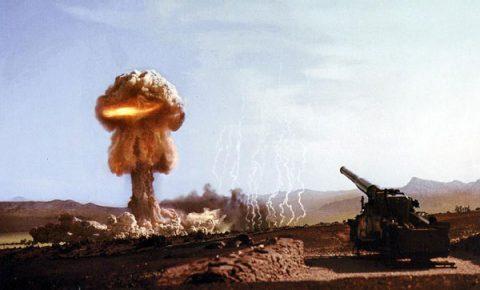 Bomba atomica: come e perché funziona
