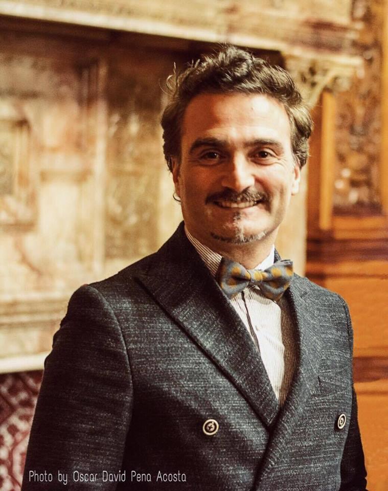 theWise incontra: Gianluca Perdicaro
