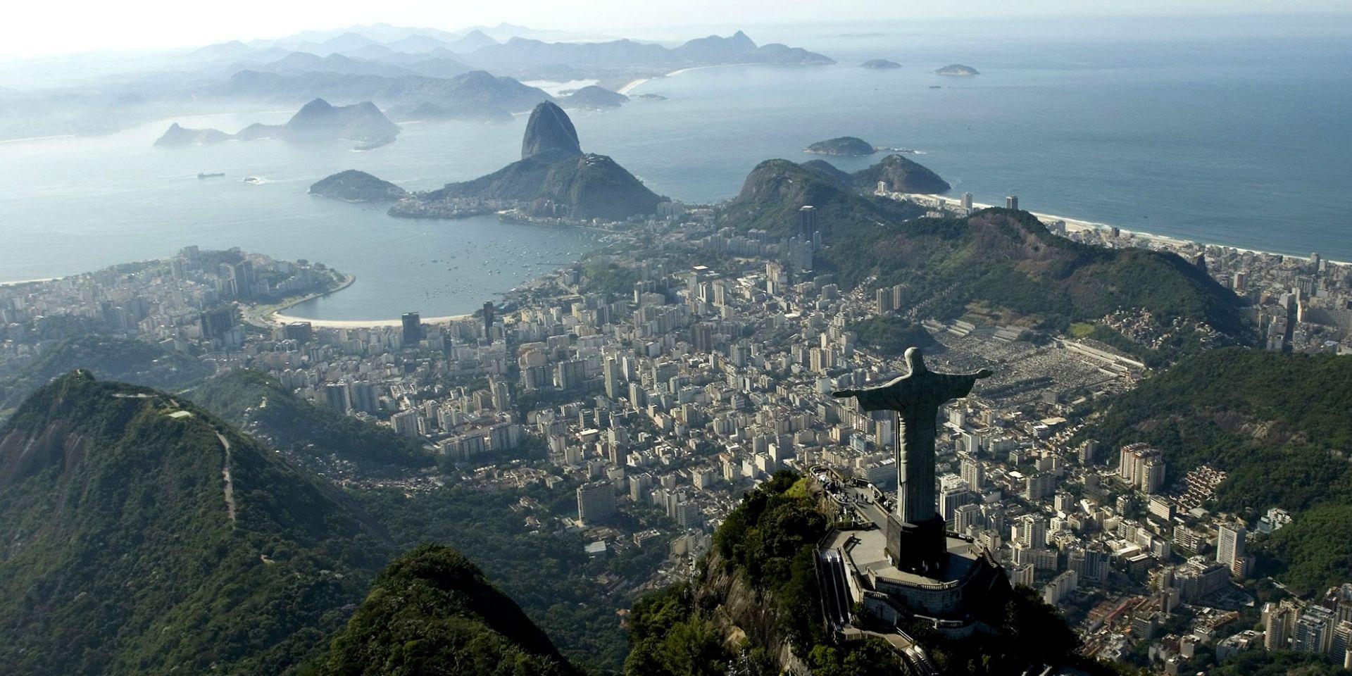 Il Brasile dopo Inacio