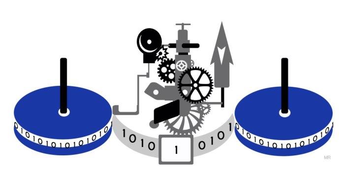 turing machine emulazione
