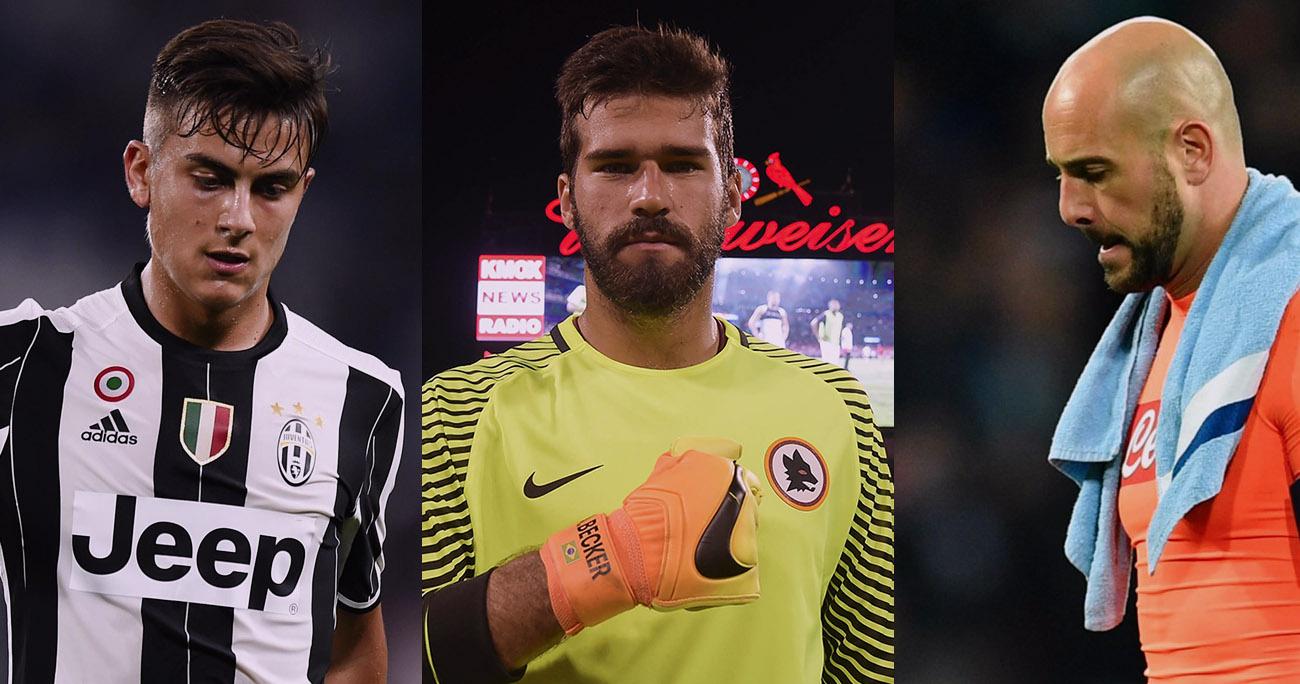 Italiane in Champions League: un esordio mediocre