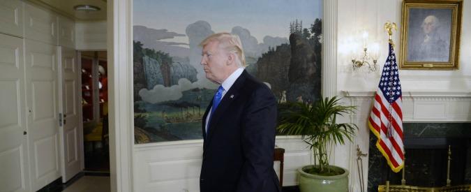 Donald Trump ancora sconfitto sulla riforma sanitaria: l'Obamacare resiste
