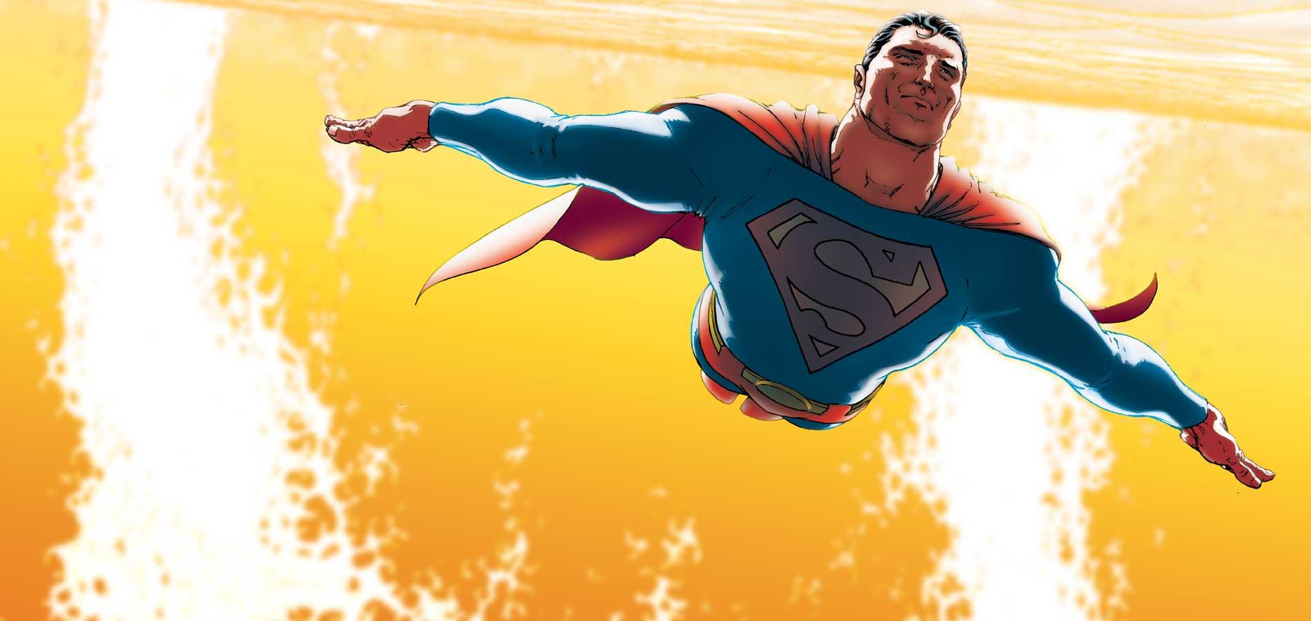 All Star Superman, il capolavoro di Grant Morrison