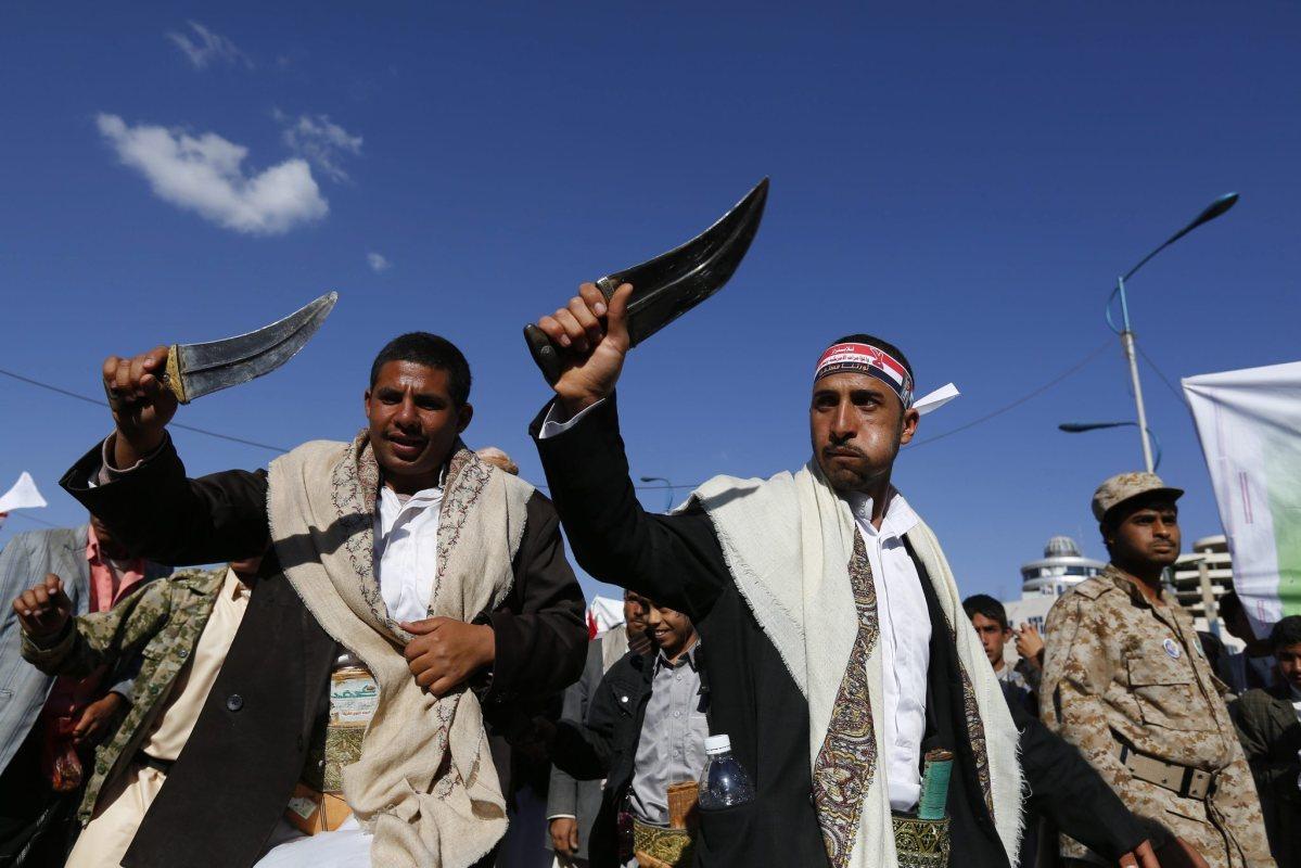 Sangue e polvere: ciò che resta dello Yemen