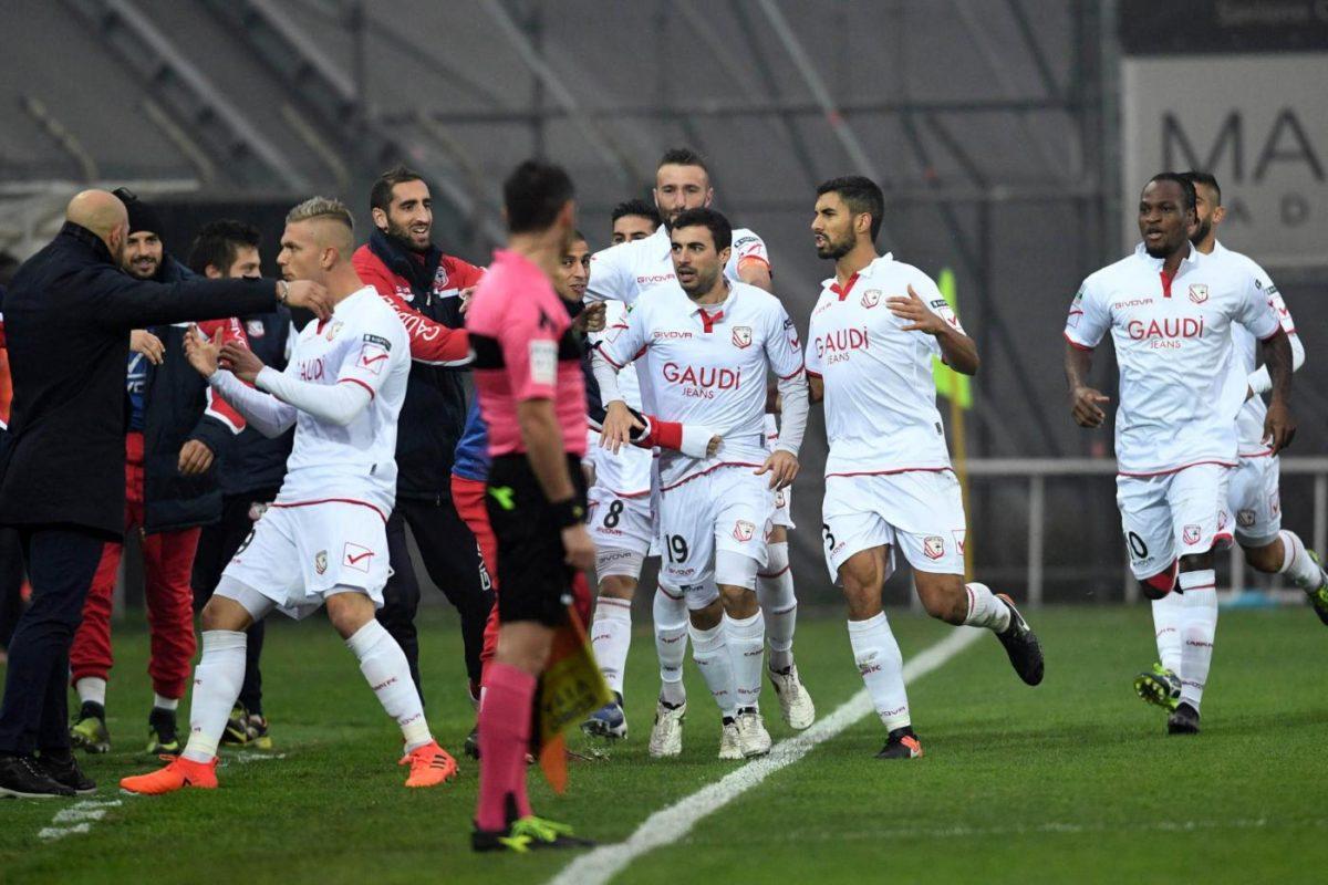 Riscatto Carpi: battuto il Parma per tornare a sognare