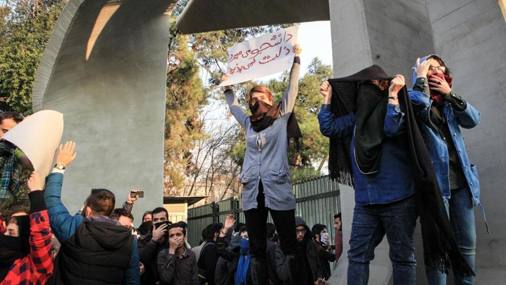 Continuano le proteste in Iran: cosa sappiamo?
