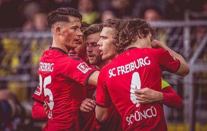 Friburgo, una squadra a misura d'uomo