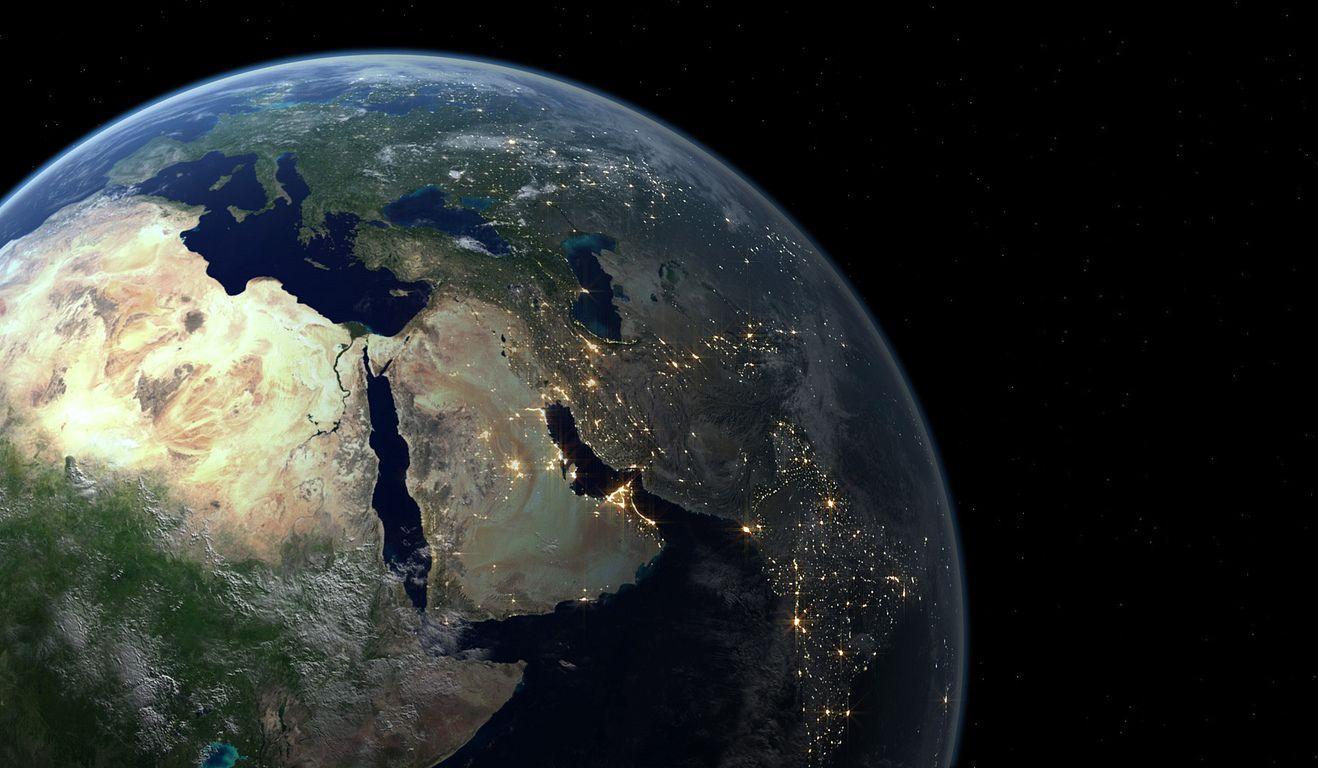 Giornata mondiale della Terra, tra ipocrisia e speranza
