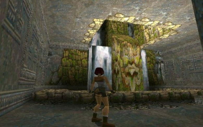 Tomb Raider MSF I.A.