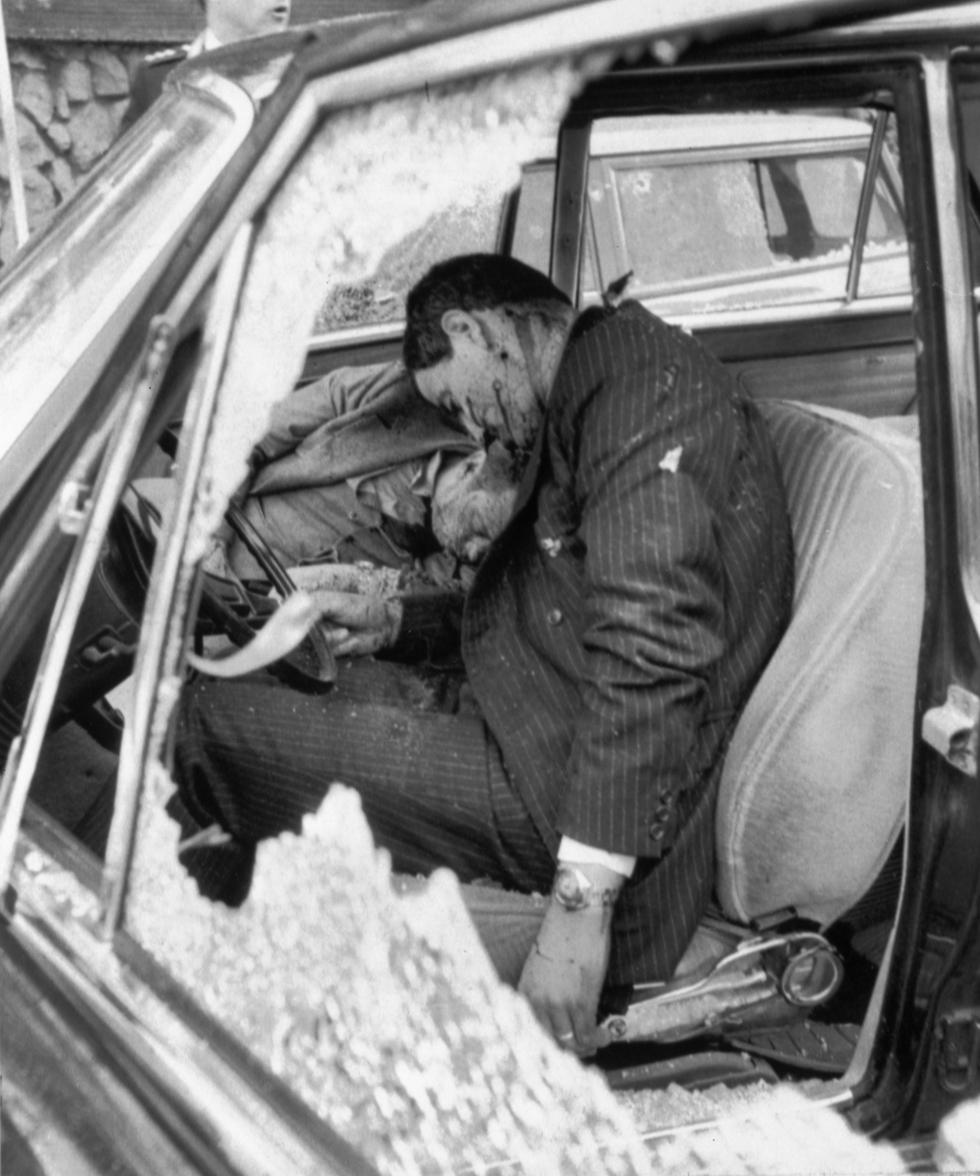 Mario Proto: l'uomo che fotografò la Storia