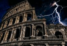 colosseo politica romana