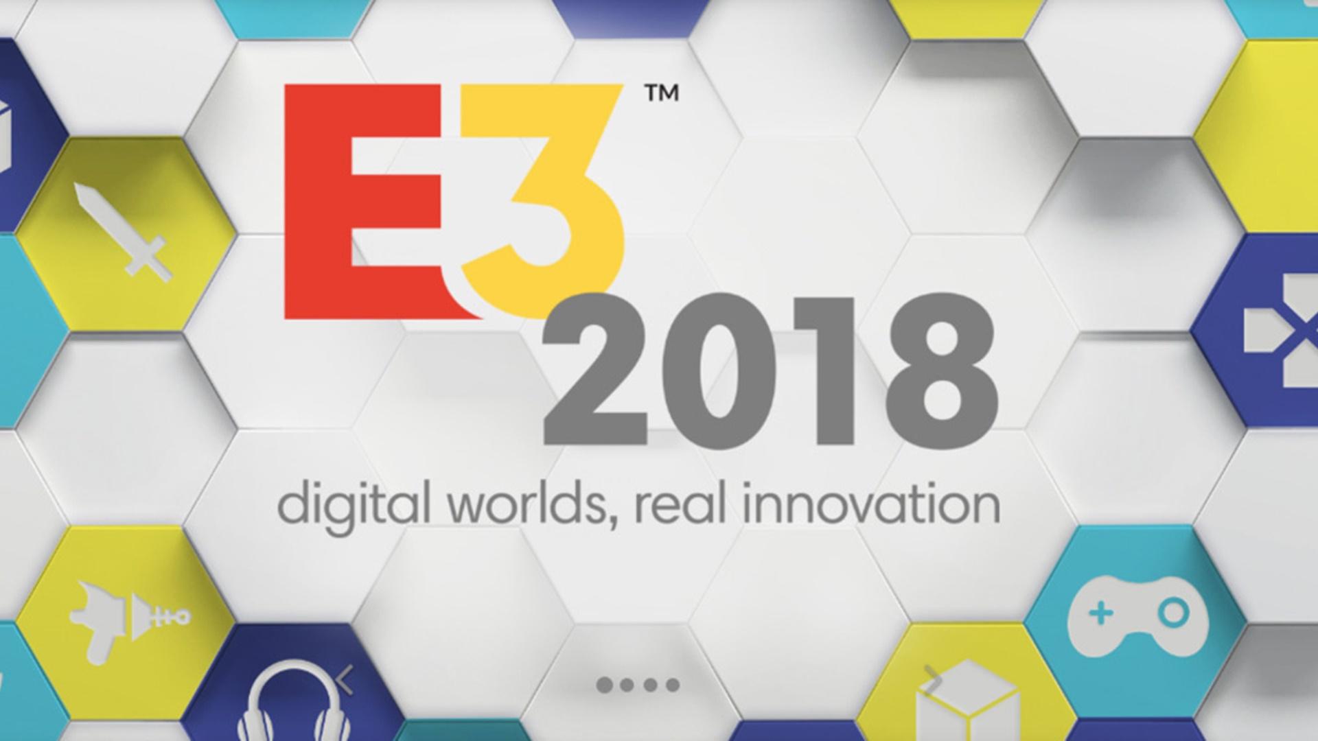 E3 2018: tutto quello che s'è visto