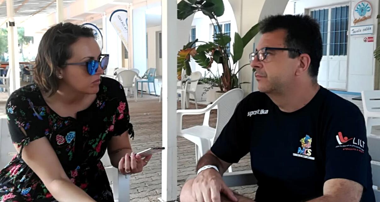 theWise incontra: Flavio Tranquillo, tra LeBron James e Gigi La Trottola