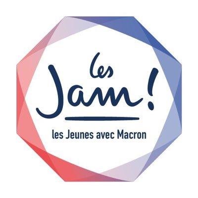 Una serata con i Jeunes avec Macron
