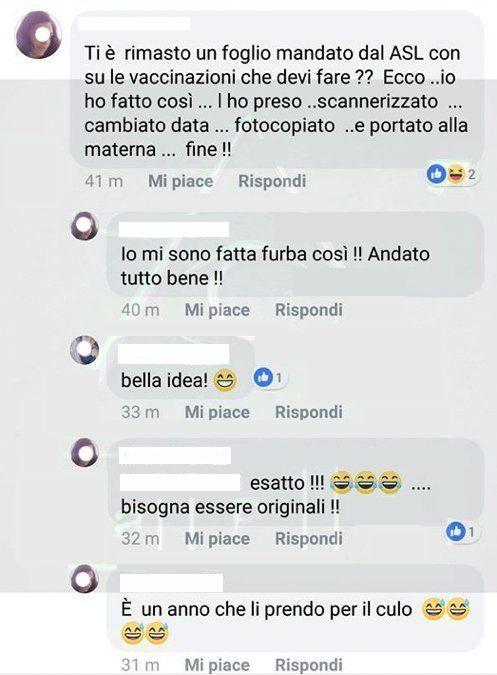 prima gli italiani