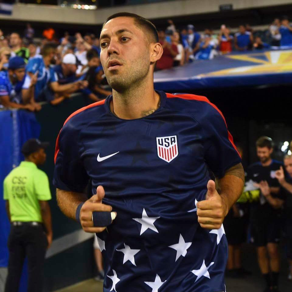 Clint Dempsey: from zero to hero