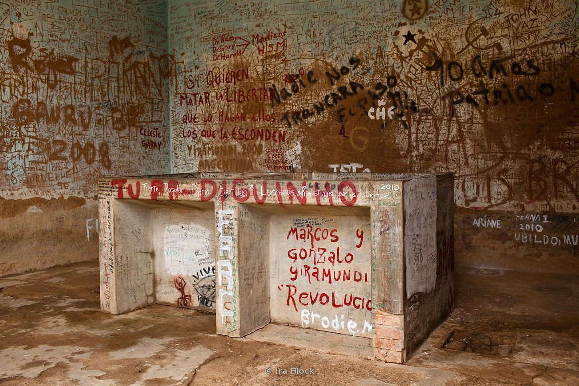 La cattura di Che Guevara fu in parte dovuta alla non applicazione dei precetti de' L'arte della guerra
