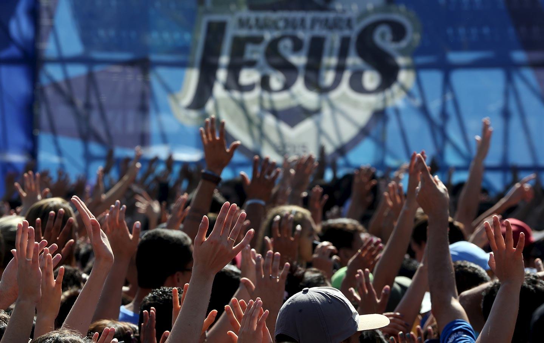 L'influenza politica mondiale della chiesa evangelica