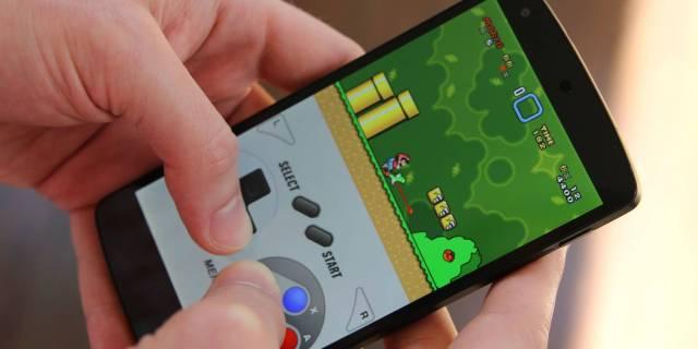 videogichi smartphone